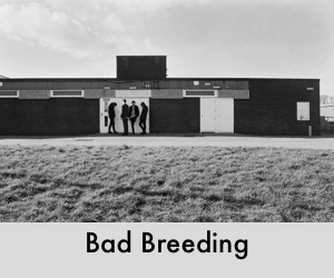 Bad Breeding