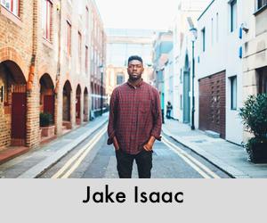 Jake Isaac