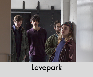 Lovepark