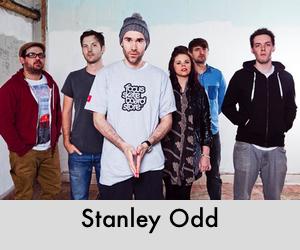 Stanley Odd