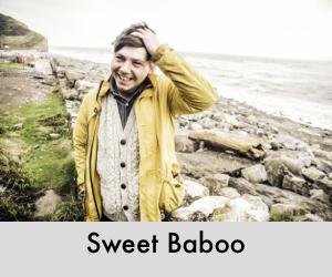 Sweet Baboo