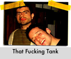 That Fucking Tank
