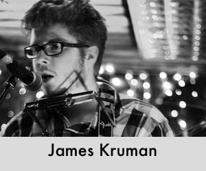 James Kruman