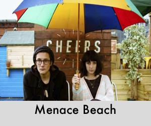 Menace Beach