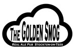 The Golden Smog