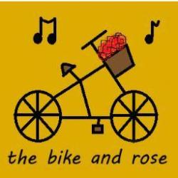 The Bike And Rose